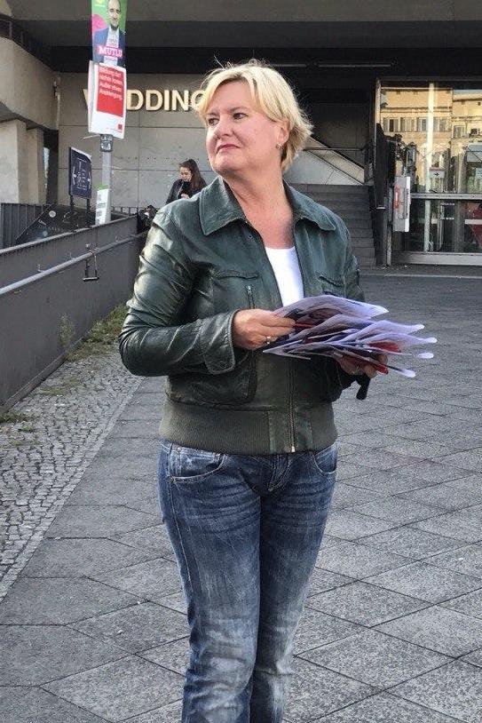 Eva Högl ist neue Wehrbeauftragte 1
