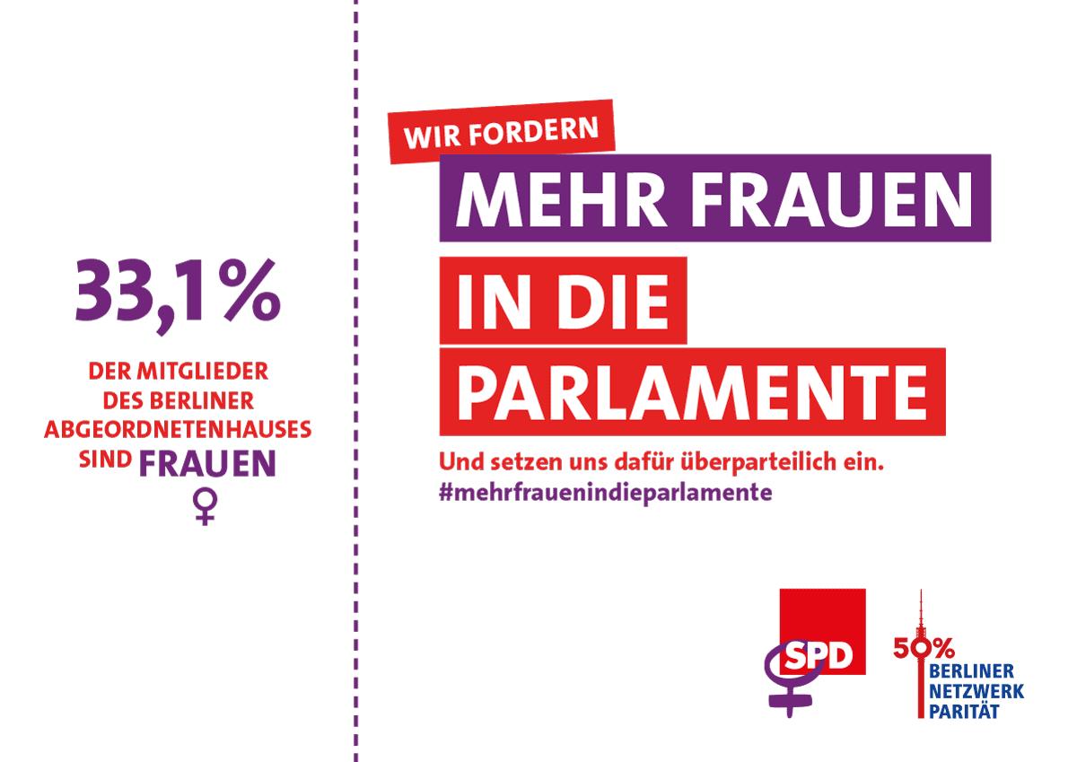Brandenburger Verfassungsgericht kippt Paritätsgesetz 1